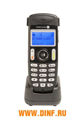 Alcatel-lucent 300 DECT mobile